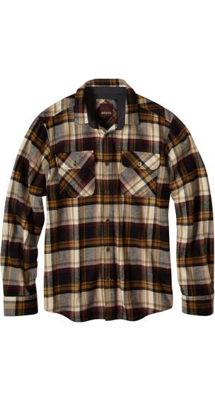 Prana M's Lybeck Shirt Black